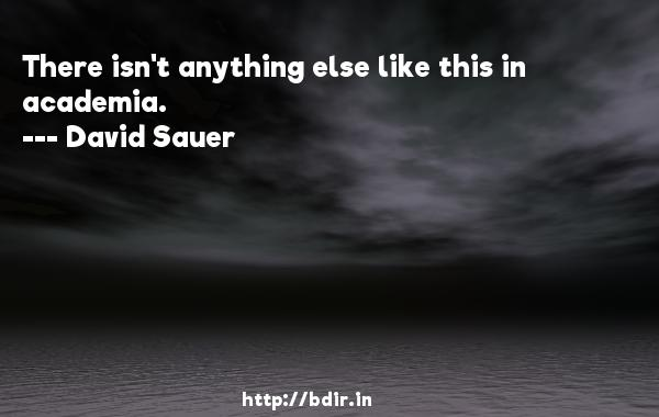 Top 4david Sauer Quotes Whatsapp Status Page 1 Bdirin